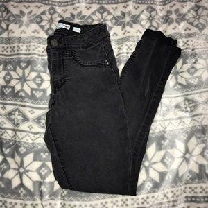 WannaBettaButt Jeans by YMI